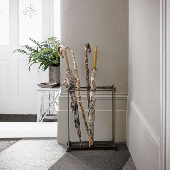 Careful accessorising | Classic entrance halls - 10 best ...