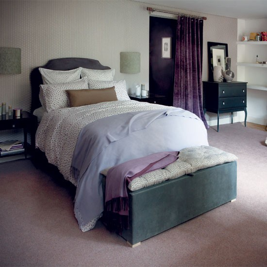 Duck Egg Blue Bedroom Decorating Ideas Ideas On Bedroom Decorating Bedroom With Loft Bed Ladies Bedroom Design Ideas: A Guide To Bedroom Ideas Cosy At Any Age