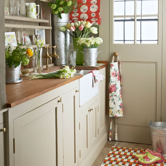 Country Utility Rooms — 10 Of The Best