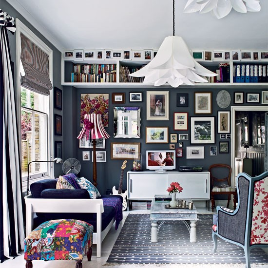 Modern eclectic living room living room decorating ideas living