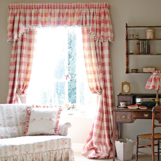 Kitchen Curtain Pelmets: Curtain Pelmet Designs And Ideas For The Windows