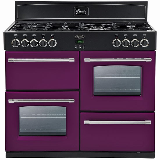 Classic 110gt Gas Range Cooker From Belling How To Buy A