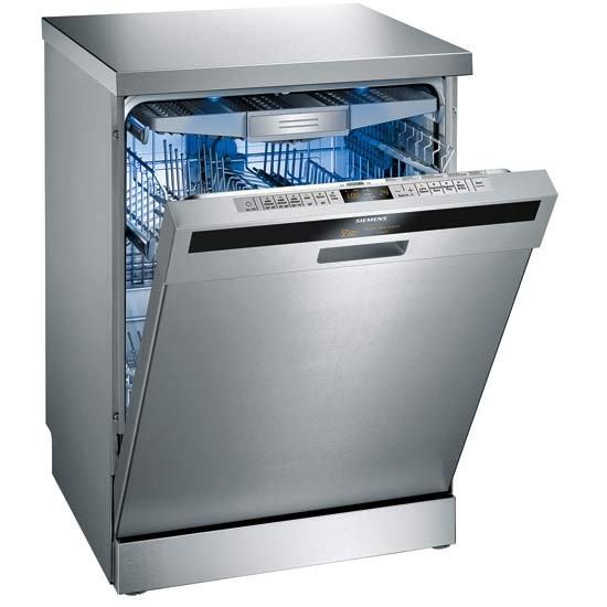 Siemens dishwasher | Kitchen appliances | PHOTO GALLERY | Beautiful Kitchens