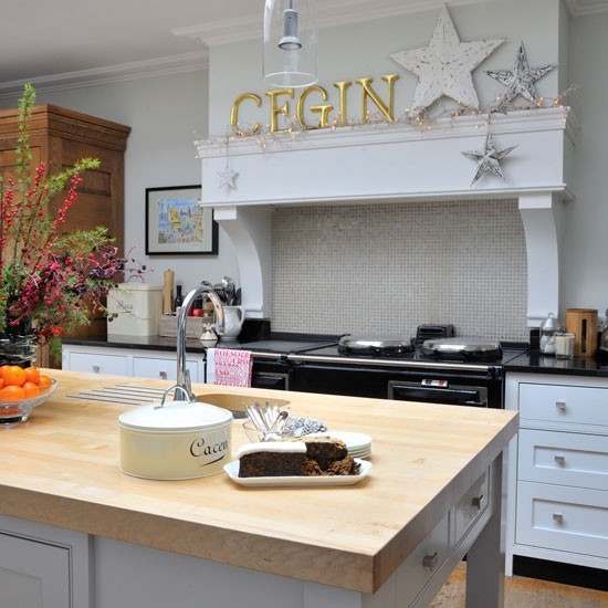 Kitchen Be Inspired By This Victorian Townhouse Makeover