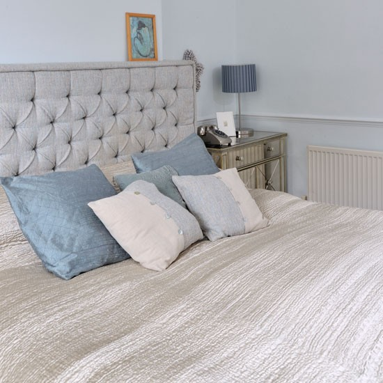 Main bedroom | Be inspired by this Victorian townhouse makeover ...