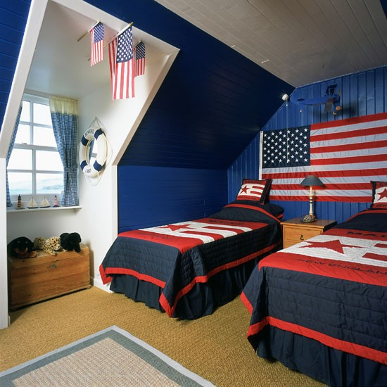 Boys 39 twin loft bedroom boys bedroom ideas and decor for Boys loft bedroom ideas