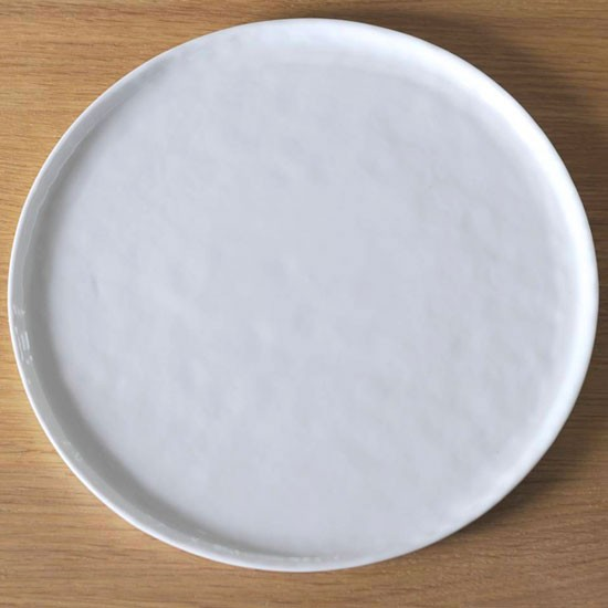 crumple dinner plate from idyll home ceramic plates 10