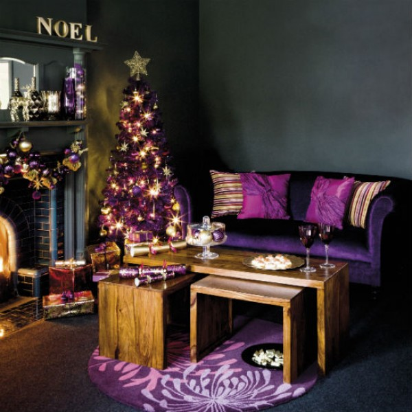 cheap christmas decorations at sainsbury 39 s supermarket. Black Bedroom Furniture Sets. Home Design Ideas