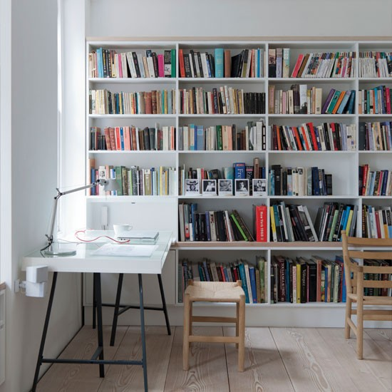 home office with bookcase home office ideas home office
