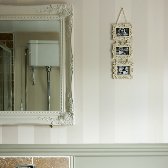 Customised French Style Mirror Be In Inspired By This