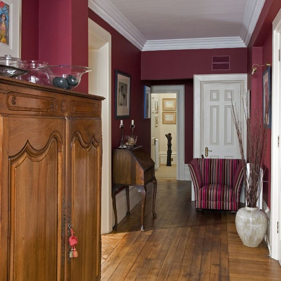 Diagenesis hall paint colour ideas Hallway colour scheme ideas