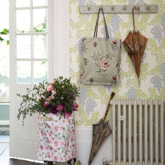 Choose Bold Wallpaper Country Hallways 10 Of The Best