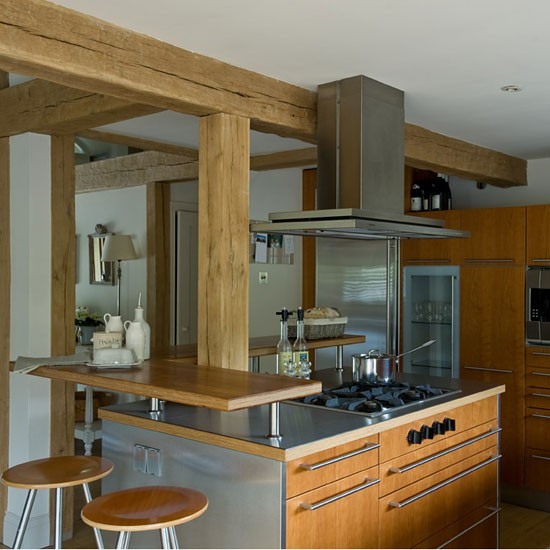 5 Tips For A Cottage Kitchen Interior: Be Inspired By A Buckinghamshire Cottage