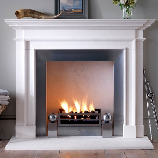 Burlington by Chesney's | Fire surrounds - 10 of the best | Fireplaces | Heating | PHOTO GALLERY
