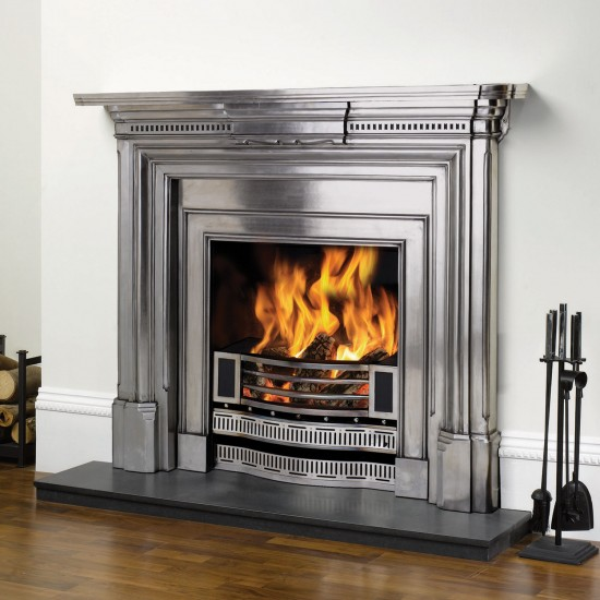 Georgian by Stovax | Fire surrounds - 10 of the best | Fireplaces | Heating | PHOTO GALLERY