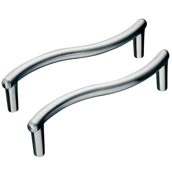 Wickes kitchen handle | Kitchen handles - 10 of the best | Kitchen finishing touches | Beautiful Kitchens | PHOTO GALLERY