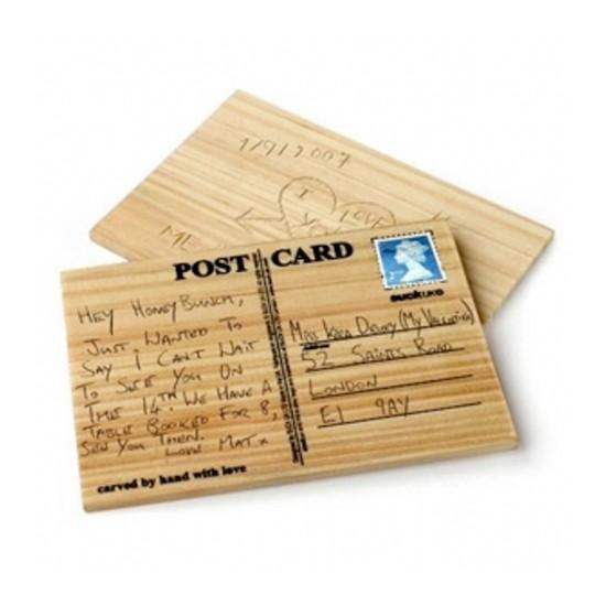Sania Twain Wood Gift Ideas Uk