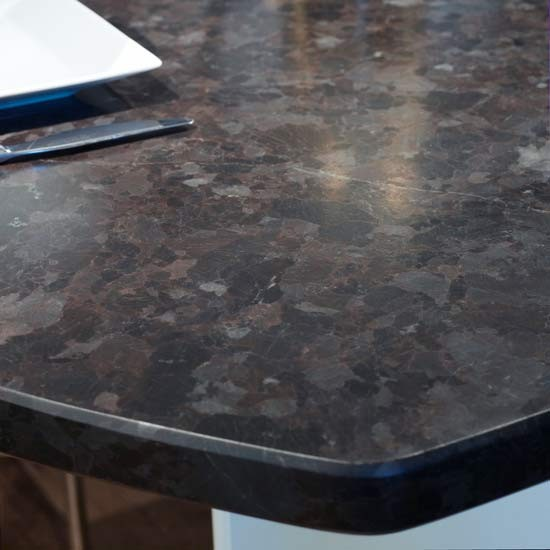 Chiltern Marble granite | Granite worktops - 10 of the best | Kitchen worktops | Beautiful Kitchens | PHOTO GALLERY