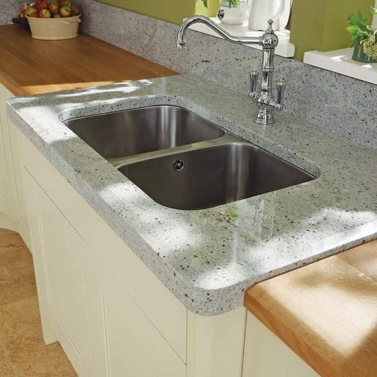 Granite Kitchen Worktops Images: Granite Worktops - 10 Of The Best