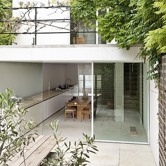 Modern Kitchen Extensions - Our