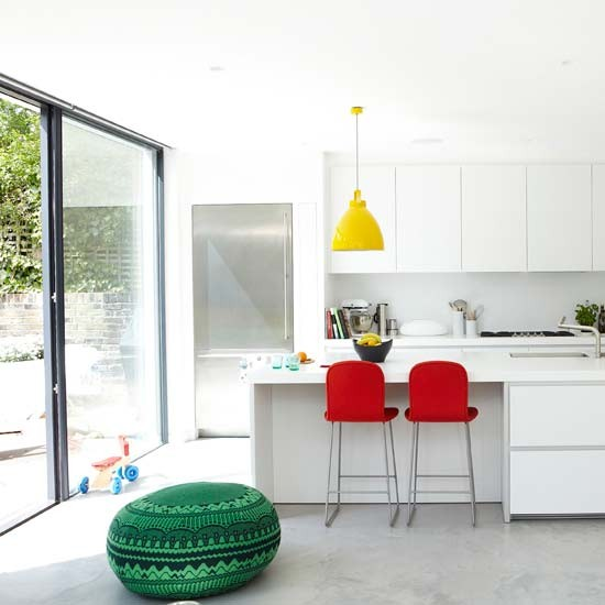 Modern Kitchen Extensions: Modern Kitchen Extensions - Our Pick Of