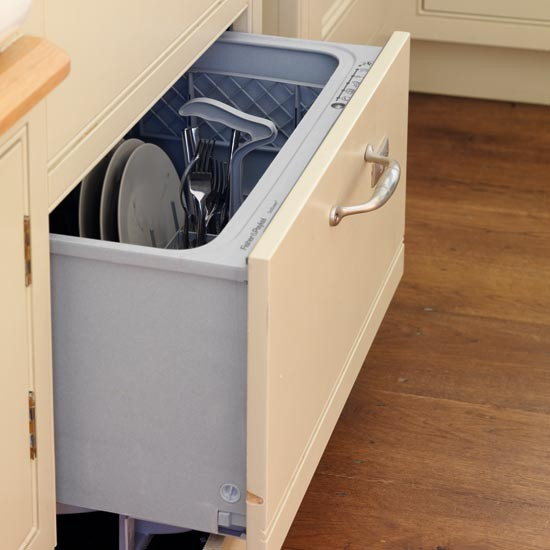 Drawer dishwasher uk