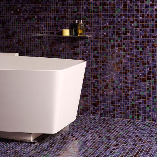Modern Bathroom Flooring Ideas