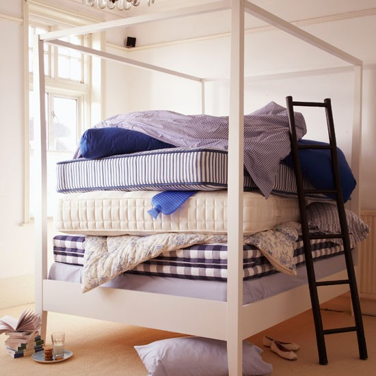 Solve the Princess and the pea dilemma with our guide to buying a comfy new mattress!