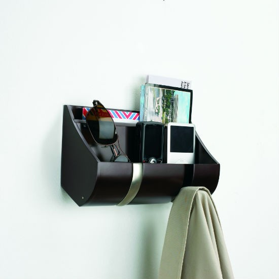 Wall organiser from Allupandon.co.uk | Hallway storage | Hallway | PHOTO GALLERY | Ideal Home | Housetohome