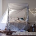 5 ways to add glamour to your bedroom