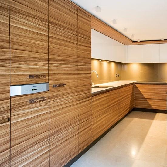 Kitchen Cabinet Veneer: Kitchen, Bathroom, Bedroom, Living Room And Garden Design