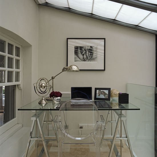 Small Contemporary Study Conservatories 10 Of The Best