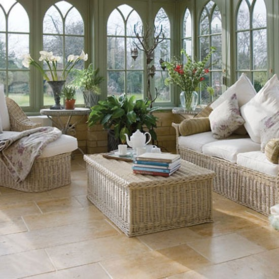 1000 Images About Conservatories On Pinterest