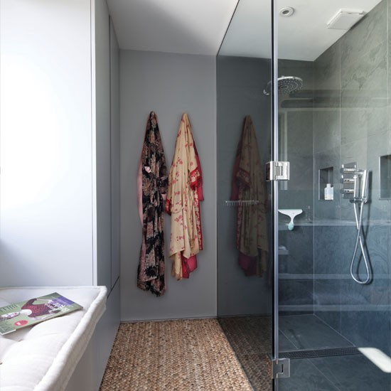Bathroom | Take a tour around a five-storey townhouse in London | Reader home | PHOTO GALLERY | Livingetc