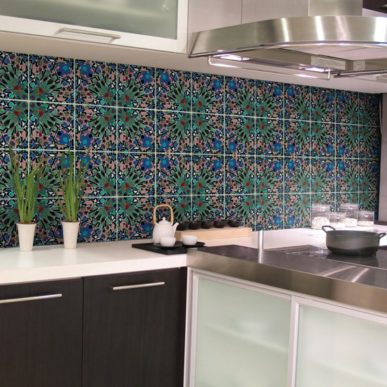 kitchen tiles how to renovate on a budget 20 ideas