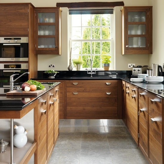 Outstanding Kitchens with Walnut Floor Tile 550 x 550 · 81 kB · jpeg