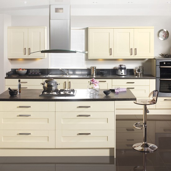 Geneva kitchen from Tesco Bud kitchens 10 of the best