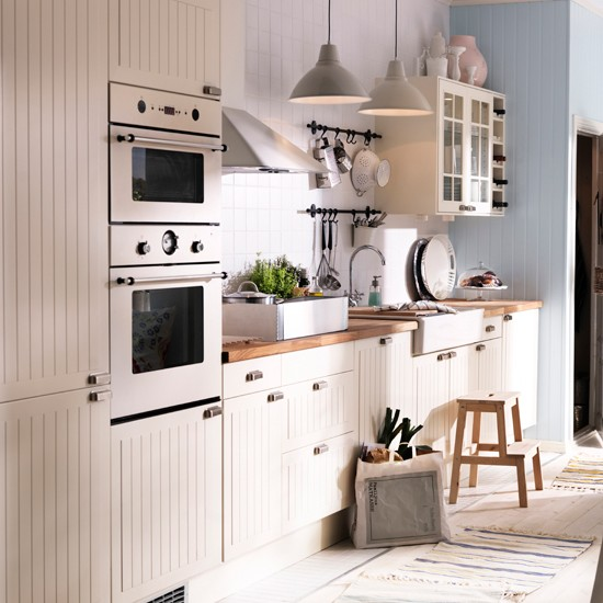 Stat kitchen from ikea budget kitchens 10 of the best for Kitchen ideas on a budget uk