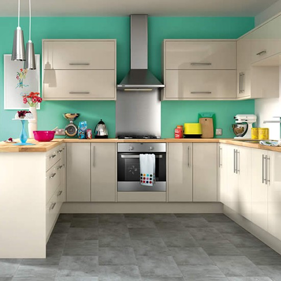 costa rica kitchen from wickes budget kitchens 10 of