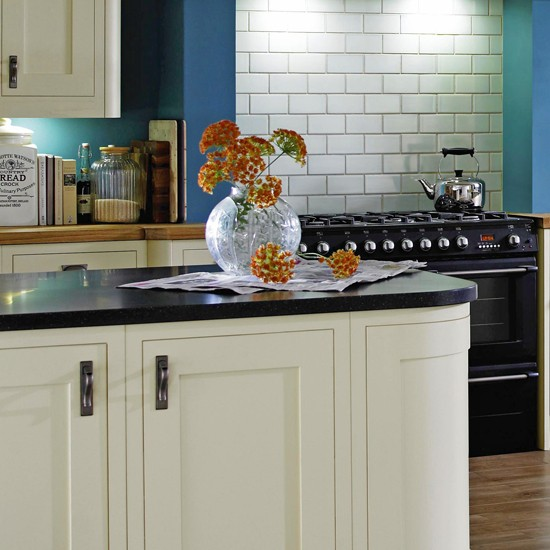 earthstone worktop from b q budget kitchens 10 of the
