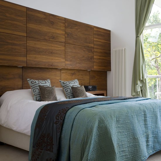 Bedroom Storage Space Ideas
