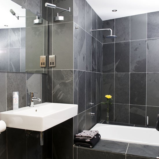 monochrome bathroom scheme bathroom colour schemes