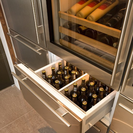 Refrigeration Refrigeration White Wine