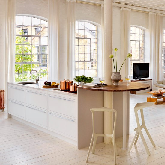 Kitchen diners 10 Of The Best Ideas Housetohomecouk