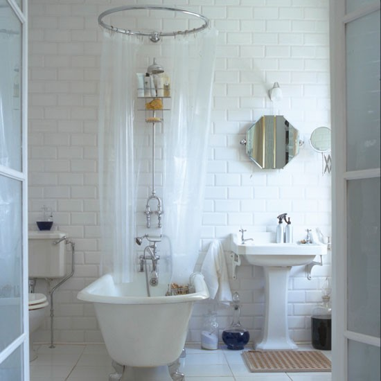 bath central classic bathroom decorating ideas housetohome co uk