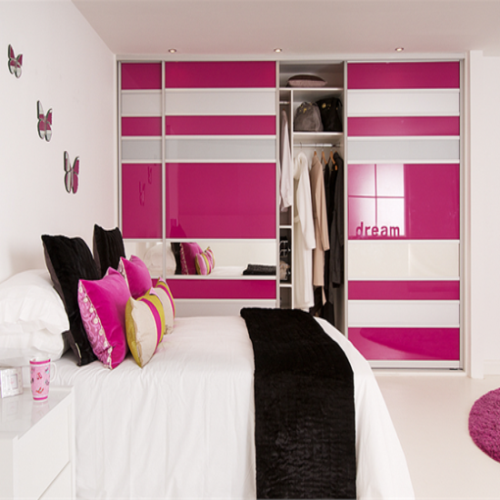 ... Fitted Wardrobes  bedroom furniture  PRODUCT GALLERY  Ideal Home