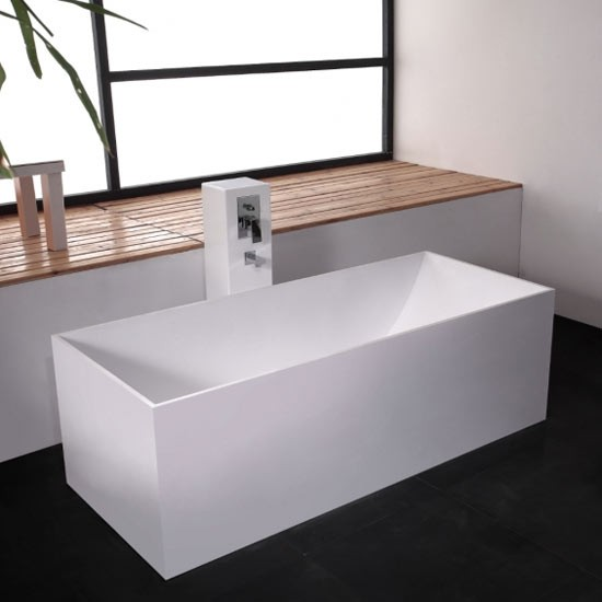 Zero bath from Bathrooms Direct | Freestanding baths - 10 of the