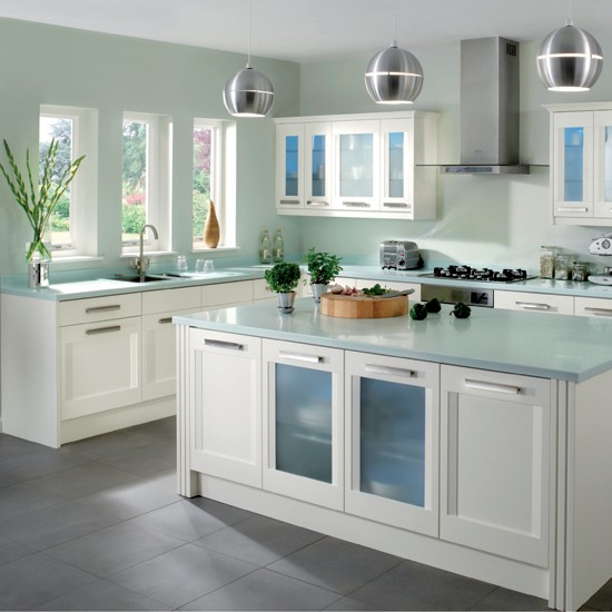 1000 ideas about duck egg blue kitchen on pinterest for Duck egg blue kitchen island