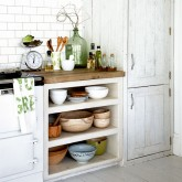 Country kitchen storage - 10 of the best