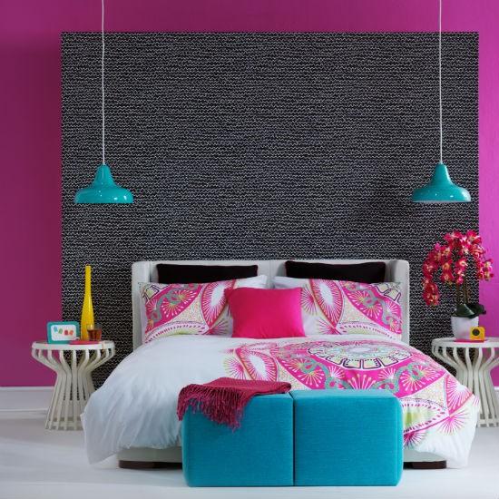 Tropical Pink Bedroom Bedroom Colour Schemes